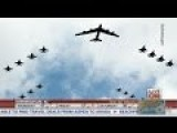 Chinese Warplanes Join Russian Airstrikes In Syria!