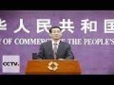 China Urges World To Grant China Market Economy Status