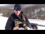 Chief Kessler Promo For Tac Fire Con Select Fire Trigger Systems