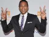 CNN's Don Lemon Named To 'Worst Journalism Of 2014' List