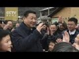 Chinese President Tells People To Learn From Communist Founding Fathers