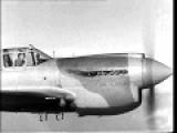 Curtiss P-40L Kittyhawk