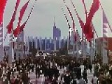 Chicago Worlds Fair 1934 -Early Colour Film Shorts On The World Fair