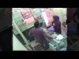CCTV Footage How Beautiful Girl Steal Gold From Shop