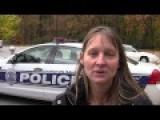 Copblockers Visit Winston-Salem PD Recruitment