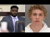 Corey Batey Facing 15-25 Years For Raping Unconscious Woman Brock Turner Could Be Released Sept. 2