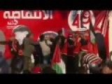 Commemorating The 49th Anniversary Of The Terrorist Group PFLP In Gaza City