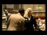 Christian Woman Thrown Out Of Her Church By Muslim And Priest In USA