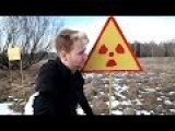 Chernobyl Abandoned Ghost Town Part 1