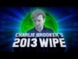 Charlie Brooker's Screenwipe 2013