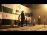 Council Of Aleppo Revolutionaries FSA Terror Council Theater?