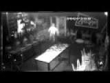 CCTV Show Bolt Bar Raid