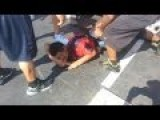 Carjacker Gets Beat Down In City Heights SD