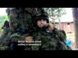 Columbian Unit, Reporter Ambushed, Unit Killed, Reported Captured