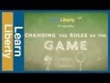 Changing The Rules Of The Game: Football Law