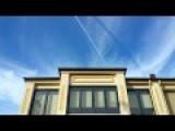 Chemtrail Shadow: Best Example