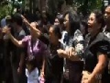 Church Demolished In Islamic Indonesia