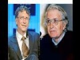 Chomsky On Bill Gates And The Internet 1997