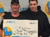 California Man Wins $650K In Lottery Day After Wife Dies From Heart Attack