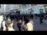 Clashes In Alexandria