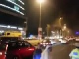 Car Crash Dubai