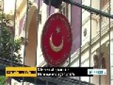 Cairo Expelled Turkey's Ambassador, A Move Ankara Says It Will Reciprocate