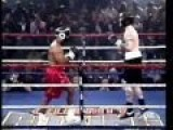 Celebrity Boxing - Todd Bridges Vs Vanilla Ice 2002
