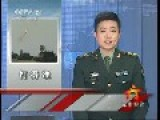 Chinese PLA HQ-17 Surface-to-Air Missile