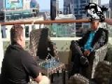 Cam Slater Interviews Frank Bainimarama