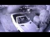 Casual Car Burglar