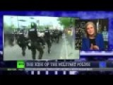 Civil Unrest & Martial Law Coming In America