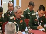 China Vows To Reject South China Sea Ruling