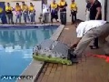 Cool Self-Deploying Raft Demo
