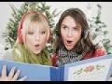 Christmas Music Triggers SJW
