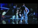 Chubby Kid Breaks Leg At Blizzcon Dance Competition