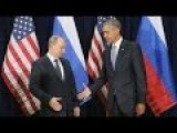Conversation: Russia's Diplomatic And Military Maneuvers SRATFOR