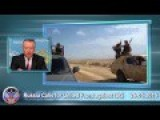 Crisis News: 4 Saudi Tanks Destroyed Blowback For Bombing Yemen?