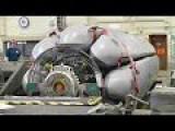 Common Strategic Rotary Launcher CSRL For B-52 Bomber