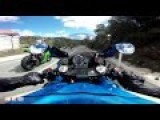 CRAZY 4K Street Racing