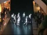 Cool Dancing