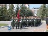 Chinese Army In Final Day Preparation For VE Parade