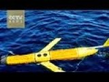China Captures US Underwater Drone In South China Sea