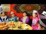 China Encourages Inter-ethnic Marriage In Uighur Muslim Region