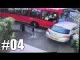 Car Crash COMPILATION #04 - September 2015