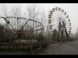 Chernobyl Abandoned Ghost Town Amusement Park Part 2