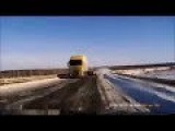 Crazy Car Crashes Road Accidents In Russia