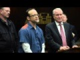Child Rapist Ex-Cop Killed By Cellmate In Prison For Continually Talking About Raping 9-yo Girl