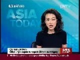 China Angry At Japan Denying War Crimes And Territorial Dispute
