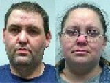 Couple Gets 2,300 Combined Years In Prison For Producing Child Pornography