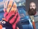 Cincinnati Beard Guy, Arrested For Drug Trafficking